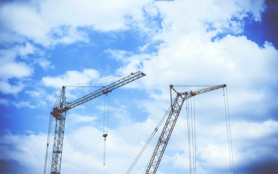 R.S. Bałdys: Wymyślić budownictwo na nowo