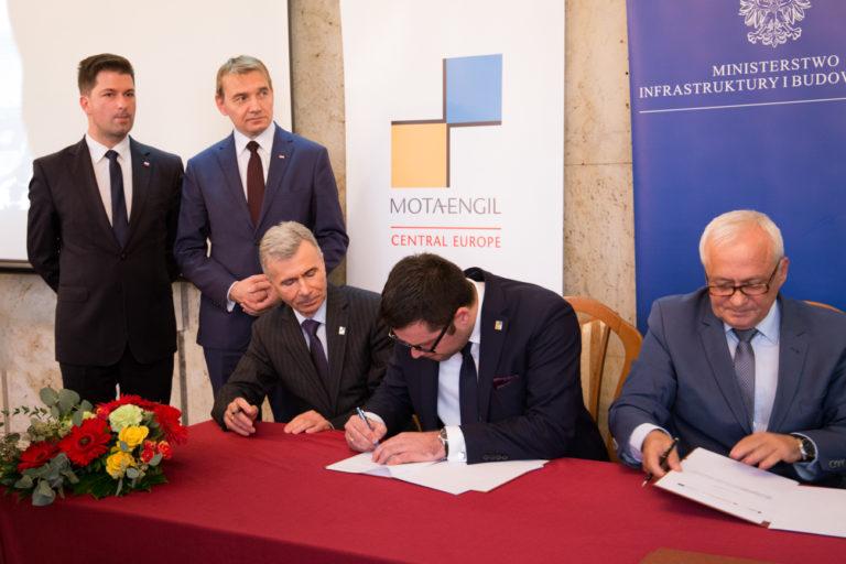 Droga S19 – nowa realizacja Mota-Engil Central Europe