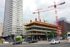 Nowy Sezam (Centrum Marszałkowska) w Warszawie