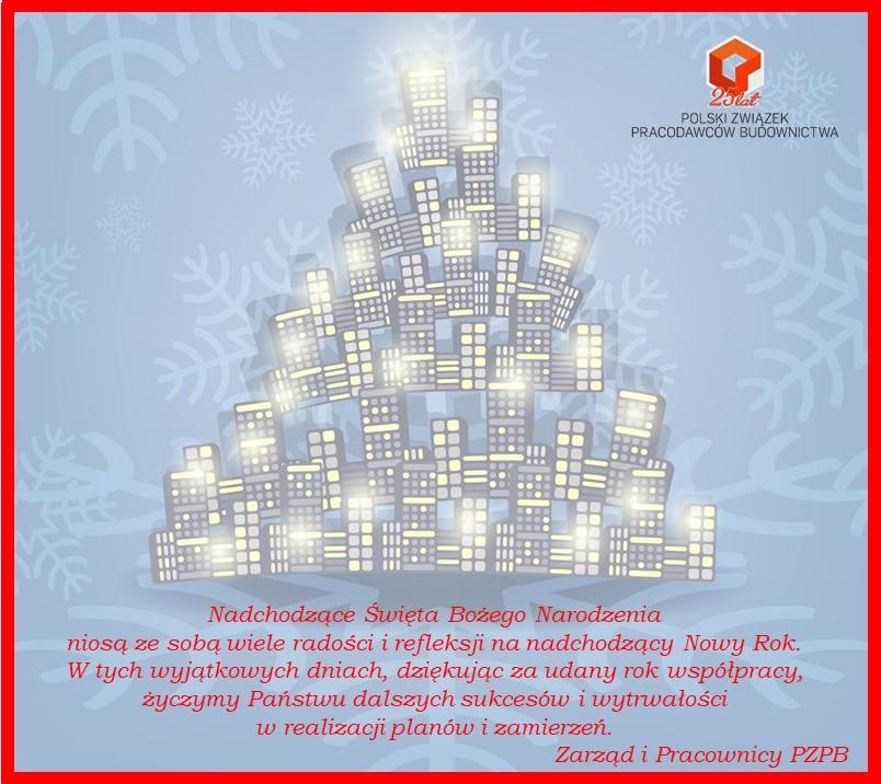W ten nadchodzący świąteczny czas…