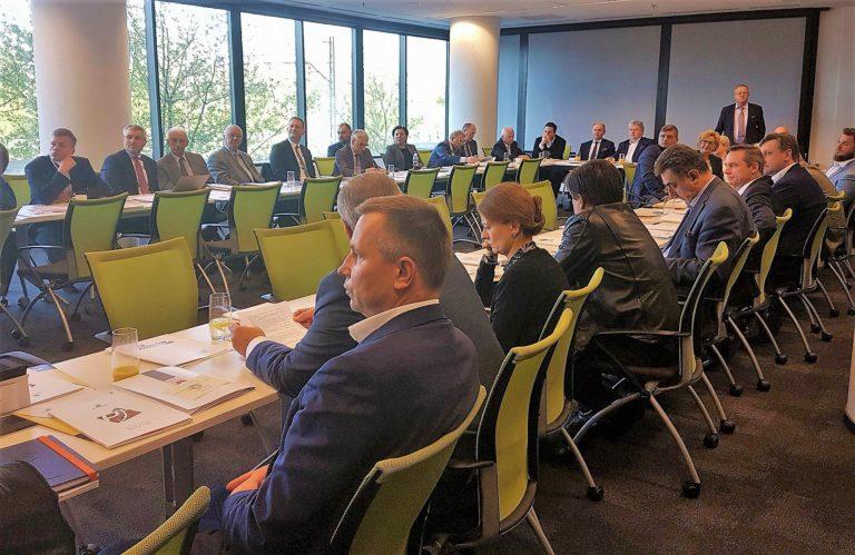 Walne Zgromadzenie firm członkowskich PZPB