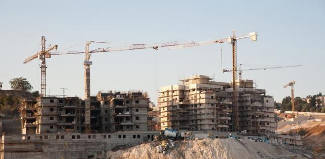 """Firmy budowlane mówią """"dość"""" i nie chcą już realizować zleceń na dotychczasowych zasadach."""
