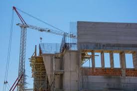 Produkcja budowlano-montażowa w marcu 2018